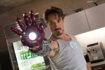 Stark's Iron Man arm, Deja Reviewer