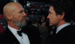 Tony Stark and Obadiah Stane, Deja Reviewer