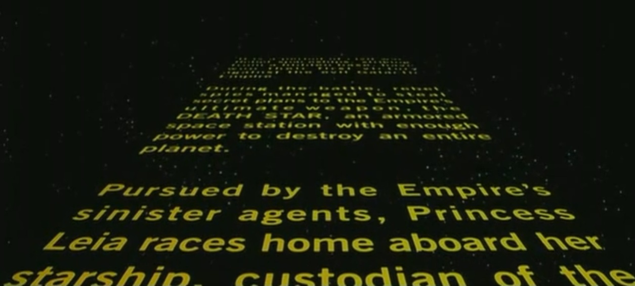 10 Unsung Heroes Who Saved Star Wars Deja Reviewer