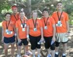 Fishbowl runners, Deja Reviewer