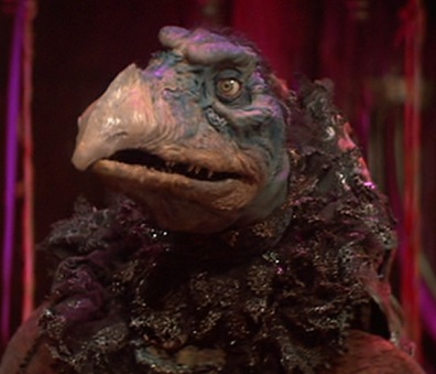 The Dark Crystal Is Not A Kids Movie