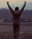 One of the best sports dramas of all time, Rocky is the ultimate underdog story because it's so realistic.
