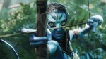 Navi bow and arrow in Avatar, Deja Reviewer