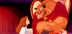 Movies That Improve on Multiple Viewings: Disney's Beauty and the Beast (4/6)