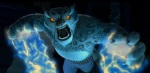 Tai Lung is angry that he was not chosen to be the Dragon Warrior, so he has come back to take the Dragon Scroll by force.