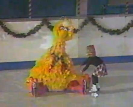 Forgotten Film Gems: Christmas Eve on Sesame Street | Deja Reviewer