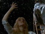 Winona Ryder dancing in Edward Scissorhands, Deja Reviewer