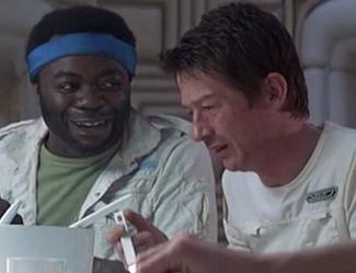 Movie Matchups: Aliens (1986) vs. Alien (1979) (2/6)