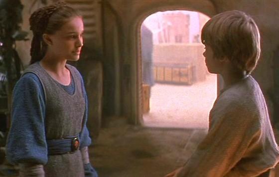 Movie Matchups: Star Wars Prequels vs. Spartacus (3/6)