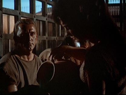 Movie Matchups: Star Wars Prequels vs. Spartacus (2/6)