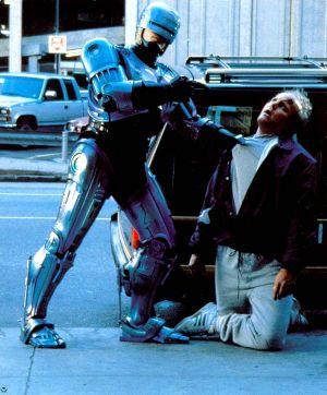 Movie Matchups: Iron Man 2 vs. RoboCop 2 (5/6)