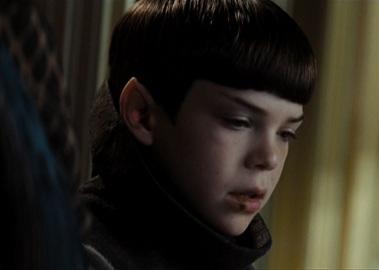Pleasant Surprises Star Trek 2009 Deja Reviewer