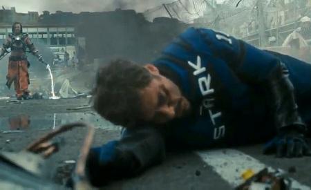 Movie Matchups: Iron Man 2 vs. RoboCop 2 (6/6)