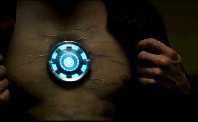 Movie Matchups: Iron Man 2 vs. RoboCop 2 (3/6)