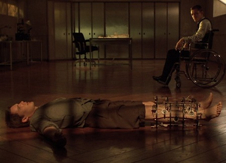 aspects of gattaca This article is an analysis of the film gattaca directed by andrew niccol.