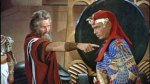 The changes made to the story of Exodus heighten the drama between Moses and Ramses.