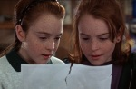 The 1998 remake of The Parent Trap is a fantastic film thanks, in large part, to Lindsay Lohan's performance.