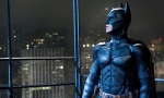 Batman has greater flexibility to move his head and torso, allowing him to perform incredible stunts.