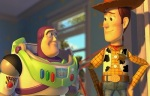 Lee Unkrich stayed busy at Pixar between Toy Story 2 and 3.