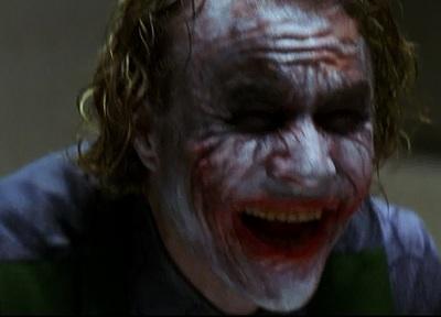 Movie Matchups: The Dark Knight vs. Seven (1/6)