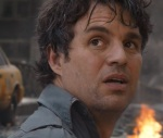 Bruce Banner is always angry.