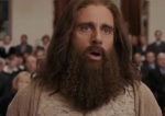 Evan Baxter is transformed into an Old Testament prophet... because?
