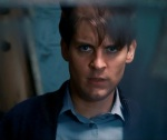 Peter Parker turns evil in Spider-Man 3.