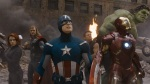 The Avengers are Earth's Mightiest Heroes.