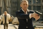 Daniel Craig's James Bond gives us more history to the characters.