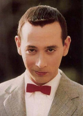 Paul Reubens suffered a bit of a PR problem in the early '90s.