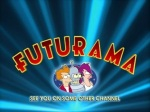 The makers of Futurama weren't too happy about getting cancelled.