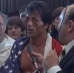 Rocky says to Russians and Americans alike that everybody can change.