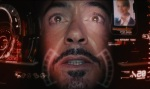 Tony's experience at the end of The Avengers causes him to suffer severe anxiety in Iron Man 3.