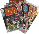 Charles Lippincott secured an unprecedented deal with Marvel to do a series of comics about Star Wars.