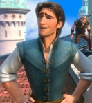 Flynn Rider wants his own castle.