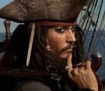 Jack Sparrow is probably the most famous fictional pirate in the world.