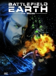 Battlefield Earth: A Saga of the Year 3000 movie cover