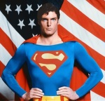 The new Superman isn't as memorable as Christopher Reeve's iconic portrayal.
