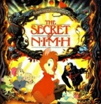 Don Bluth made a name for himself by directing the classic animated film The Secret of NIMH in 1982.