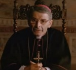 The Godfather Part III blends Roman Catholic Church history with fiction.