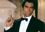 Timothy Dalton brought a sense of deadly seriousness back to the role of James Bond.
