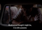 James Earl Jones' character sums up Field of Dreams perfectly.