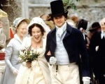 May every woman find her Mr. Darcy or Mr. Bingley and every man find his Elizabeth or Jane.