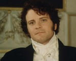 Mr. Darcy's hardened expression is revealed as a mask, and the performance is shown to be nuanced and extremely deep.