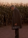 """The movie postulates that """"Moonlight"""" Graham's dream of being a ball player was more important than the 50 years he spent saving countless lives."""