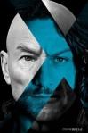 Bryan Singer's next big movie is 2014's X-Men: Days of Future Past.