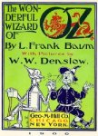 Before all the remakes, spinoffs, sequels, and prequels, there was simply a book called The Wonderful Wizard of Oz.