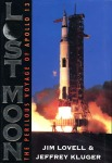 Jim Lovell's account in his book Lost Moon served as the inspiration for the film Apollo 13.
