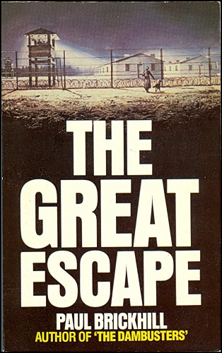 Welcome To The Great Escape