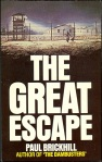The Great Escape is the true story of a daring Allied prison escape during World War II.